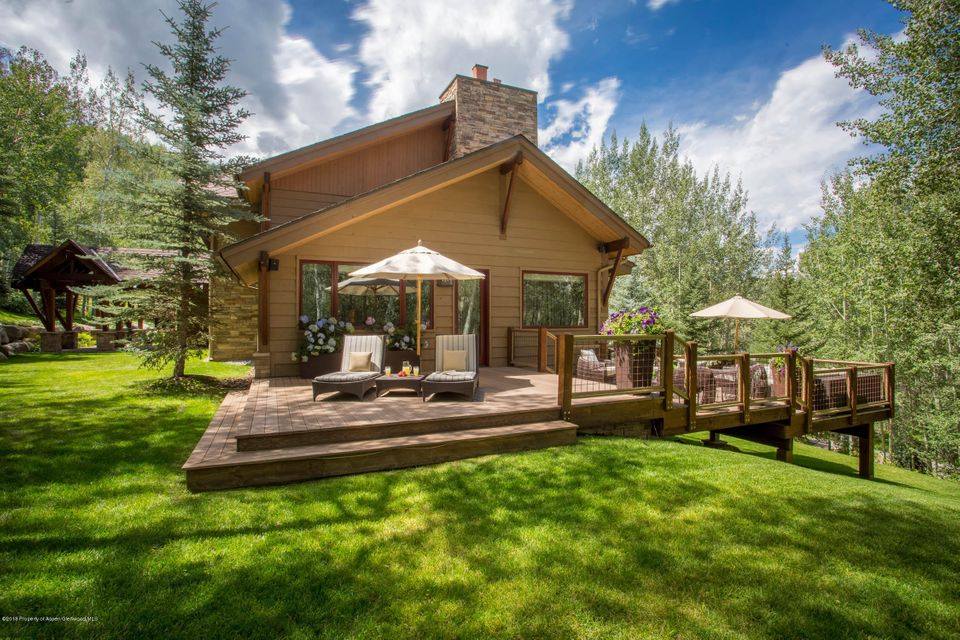 1194 Faraway Road, Snowmass Village, CO 81615 | Coldwell Banker ...