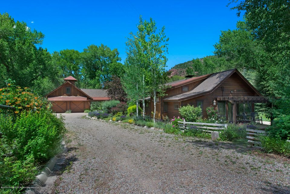 11258 Highway 133, Redstone, CO 81623