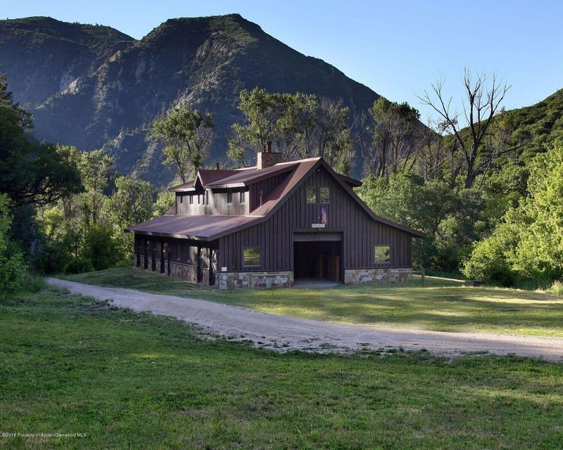 4424 County Rd 134 Saddle Ridge Ranch, Glenwood Springs, CO 81601