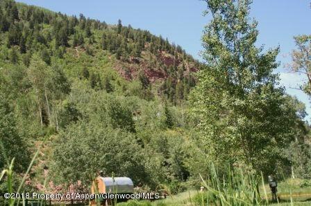 285 Conundrum Creek Road, Aspen, CO 81611