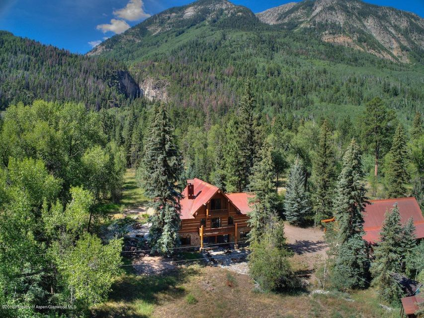 142 Crystal Drive, Marble, CO 81623
