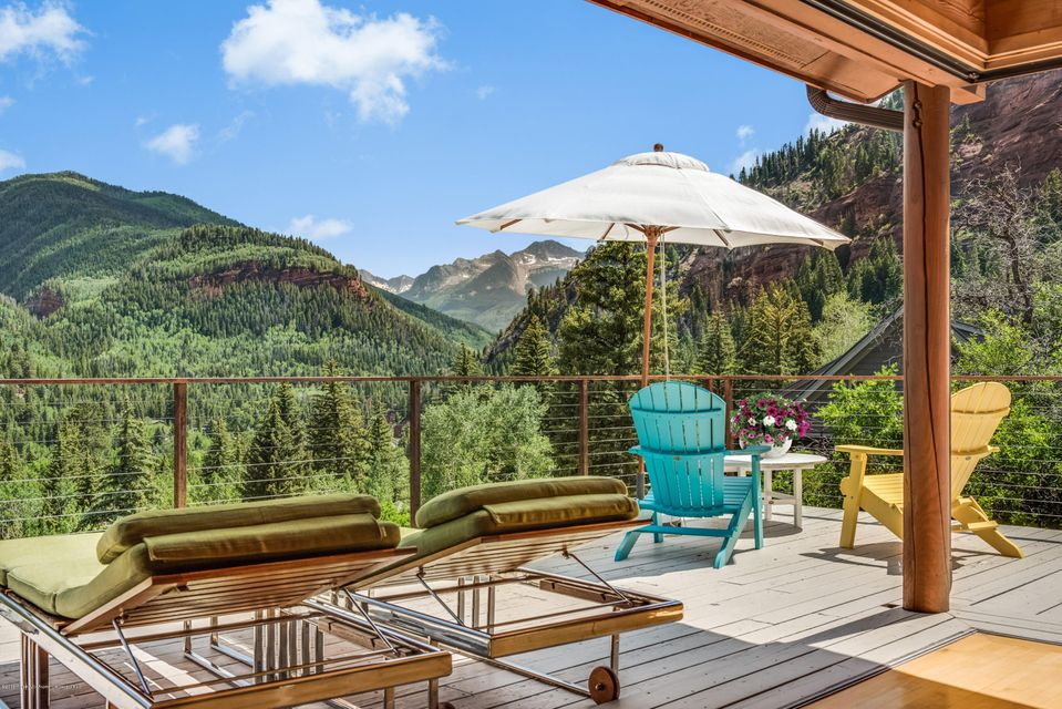 65 Ruby Mountain Drive, Redstone, CO 81623