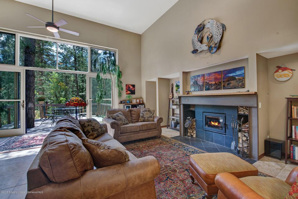 480 W Marble Street, Marble, CO 81623