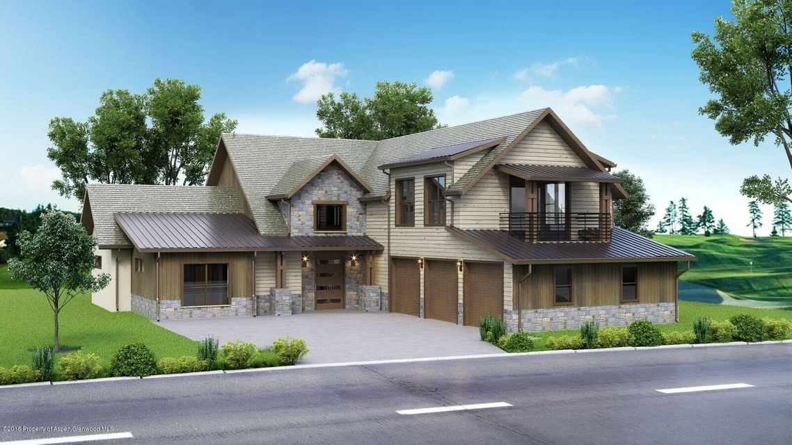 Be a part of the RVR community with this wonderfully designed & under Construction Home that offers a blend of contemporary and mountain modern finishes.  Located off of hole 15 of the RVR Golf Course, the home enjoys over 2900 square feet of living space, with a larger master suite and (2) additional bedrooms on the main level. A bonus room above the garage offers a additional space for the kids or recreational areas. Enjoy a large outdoor patio space from the Living Room as the floor plan opens to the outdoors.Brand new finishes and a scheduled completion date in the Spring of 2019.