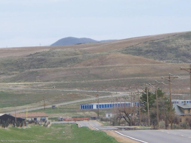 Tbd/Lot#3 Cty Rd 7 (Bypass), Craig, CO 81625