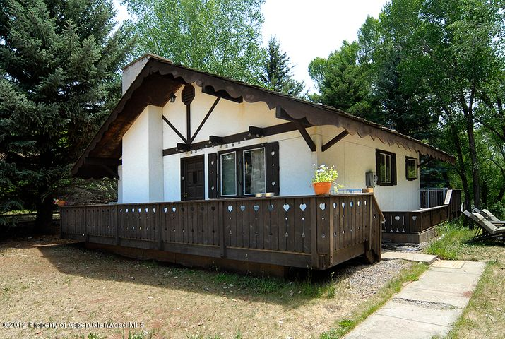 80 River Bend Drive, Snowmass, CO 81654