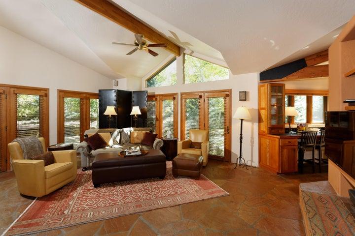 571 Horse Ranch Drive, Snowmass Village, CO 81615