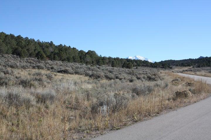 Lot 60 Hidden Valley Drive, Glenwood Springs, CO 81601