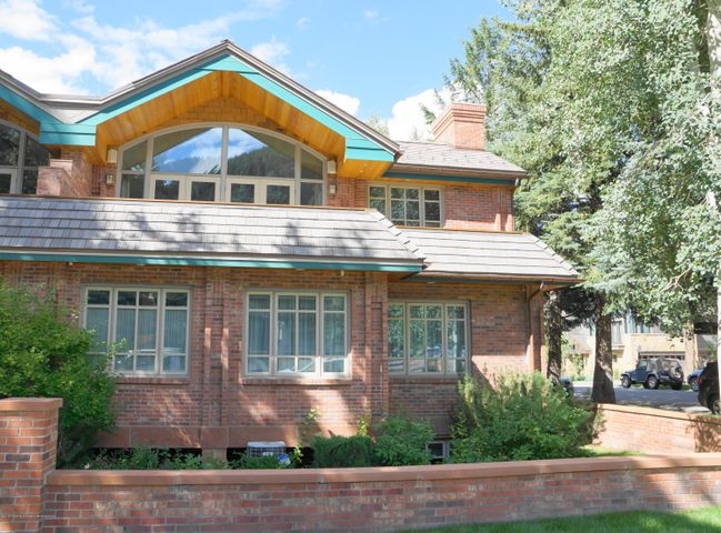 421 S West End Street, Aspen, CO 81611
