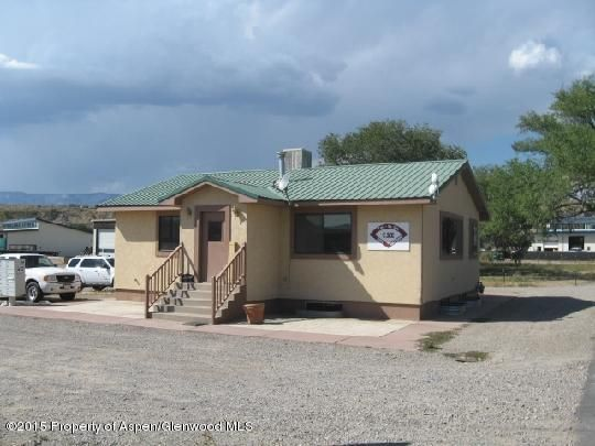 28485 Highway 6 & 24, Lot 1 Bldg 1, Rifle, CO 81650