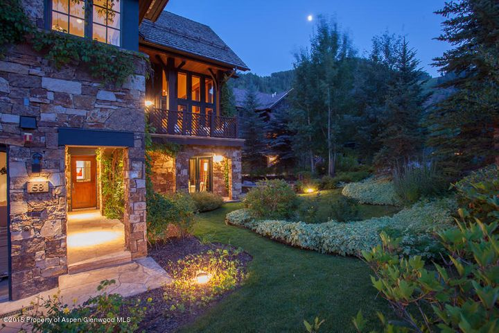 58 Exhibition Lane, Aspen, CO 81611