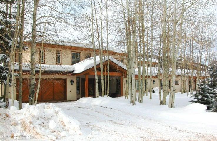 75 Glen Eagles Drive, Aspen, CO 81611