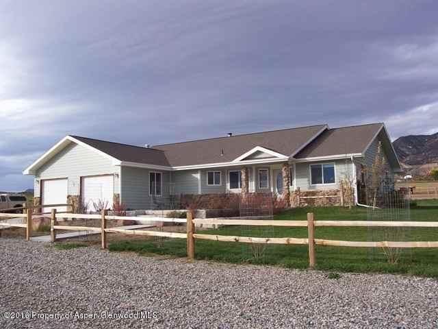 231 260 County Road, Silt, CO 81652