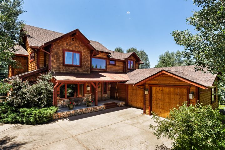 93 Crystal Canyon Drive, Carbondale, CO 81623