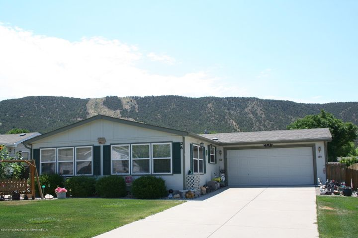 26 Baker Hill Place, Parachute, CO 81635