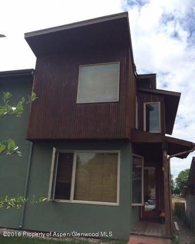 1079 Ballard Avenue, A (West), Silt, CO 81652