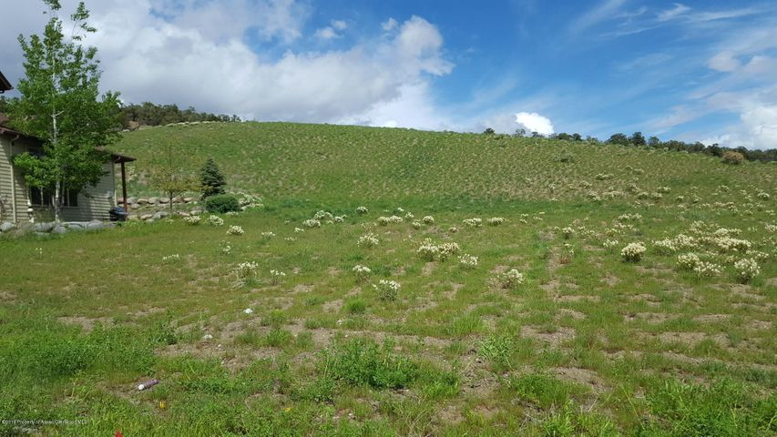 Lot 13A Deer Valley Drive, New Castle, CO 81647