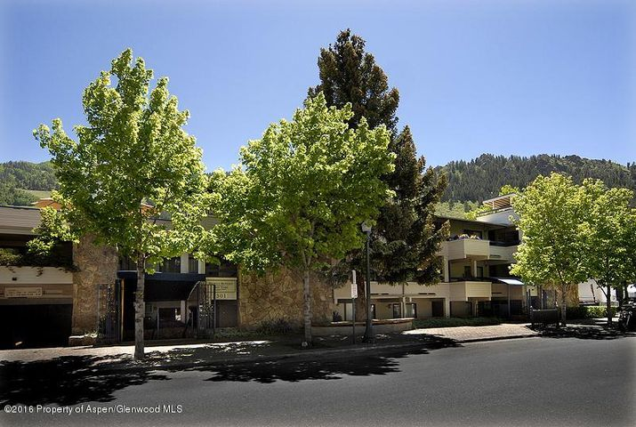 301 E Hyman Avenue, #203 (Wks 9, 42, & 52), Aspen, CO 81611
