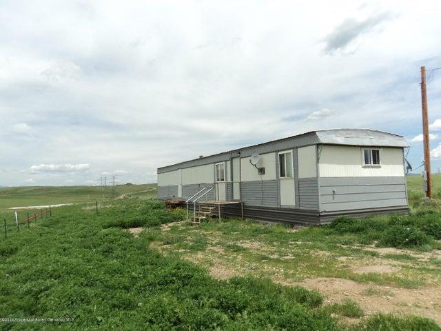 4185 County Road 30, Craig, CO 81625