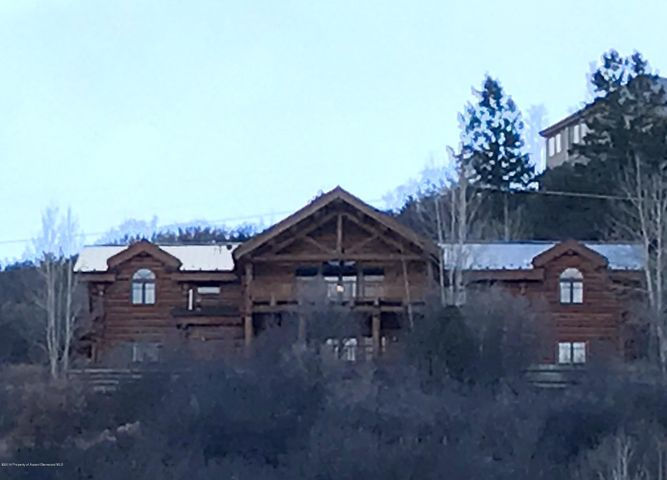1258 Juniper Hill Drive, Aspen, CO 81611