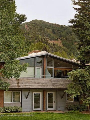 1001 E Cooper Avenue, 1, Aspen, CO 81611