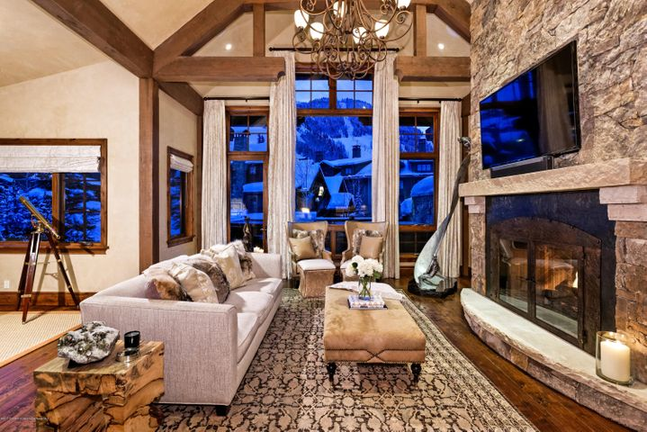 75 Thunderbowl Lane, Aspen, CO 81611