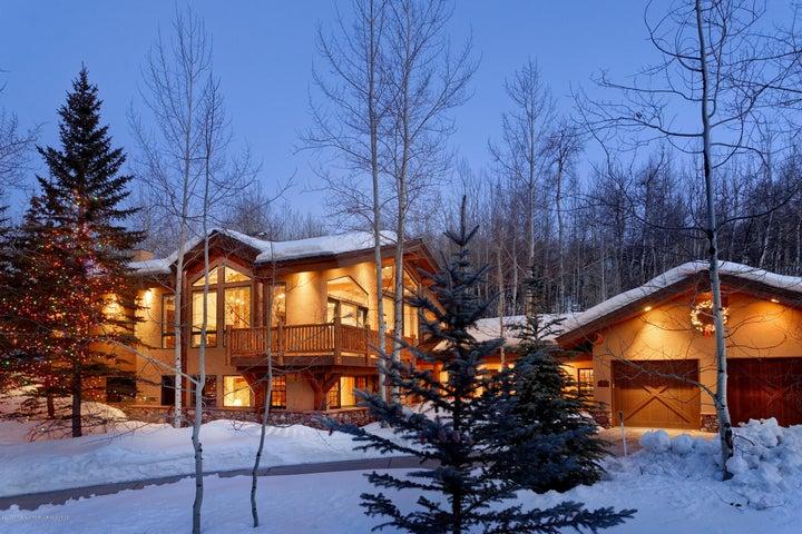 358 Maple Ridge Lane, Snowmass Village, CO 81615
