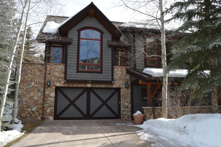 1395 RIVERSIDE Drive, Aspen, CO 81611