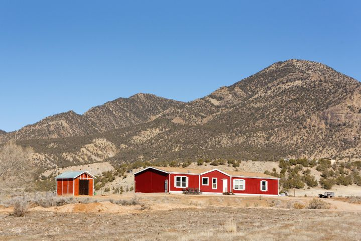 1169 County Road 259, Rifle, CO 81650