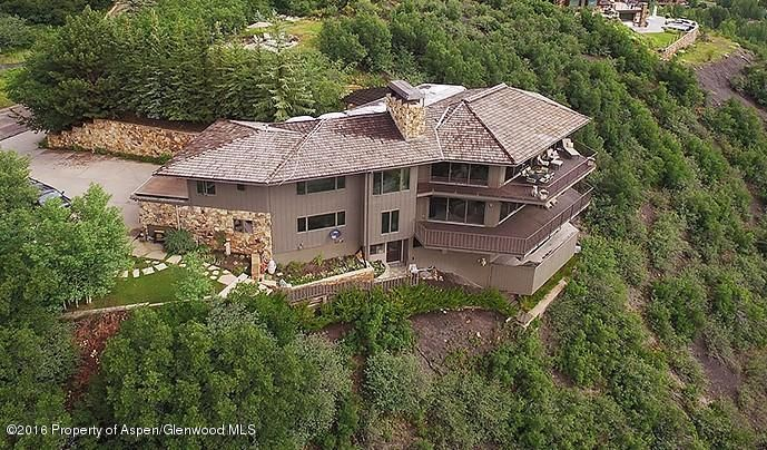 714 Oak Ridge Road, Snowmass Village, CO 81615