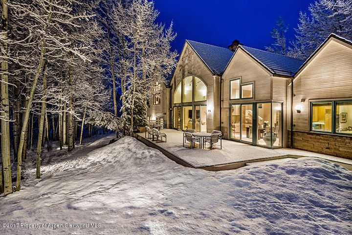 405 Glen Eagles, Aspen, CO 81611