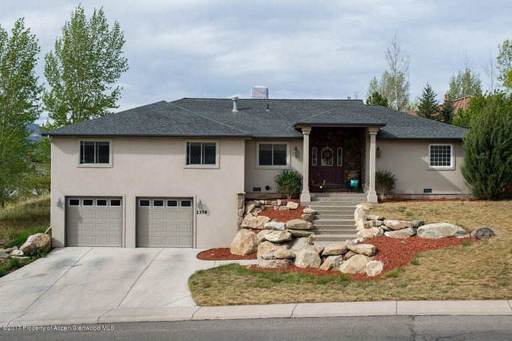 1376 Firethorn Drive, Rifle, CO 81650