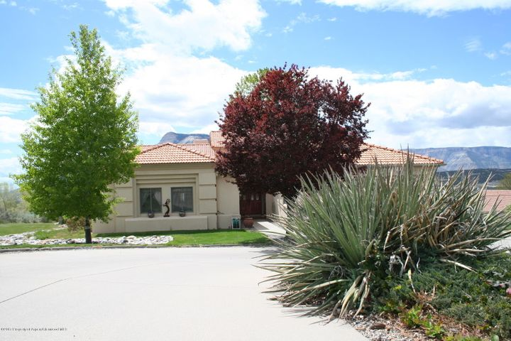 21 Rampart Place, Parachute, CO 81635