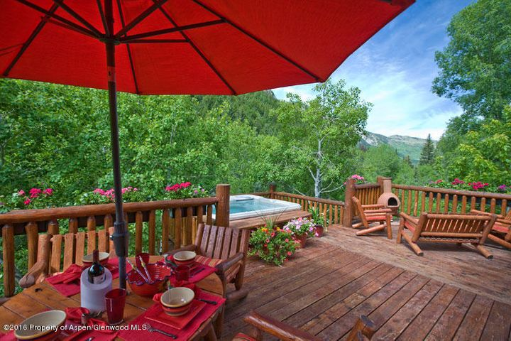 5590 County Road 3, Marble, CO 81623