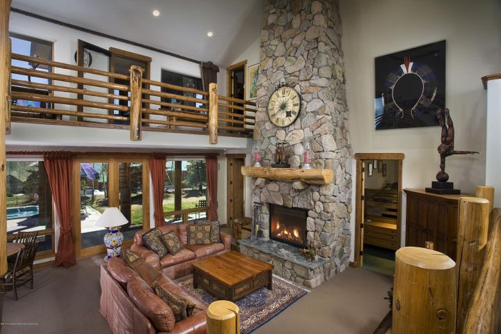 57 Saddleback Lane, Snowmass Village, CO 81615