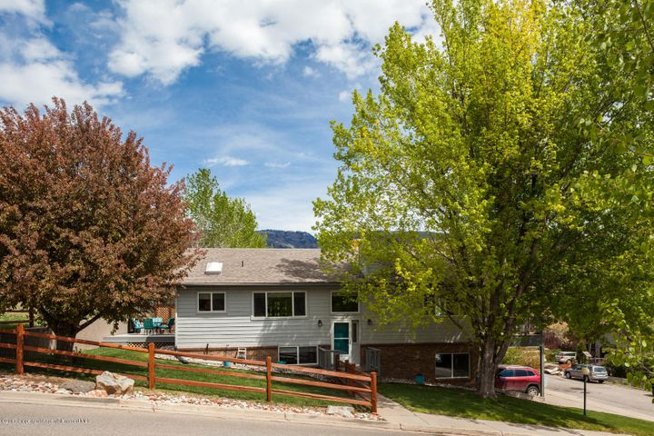 1017 Walz Avenue, Glenwood Springs, CO 81601