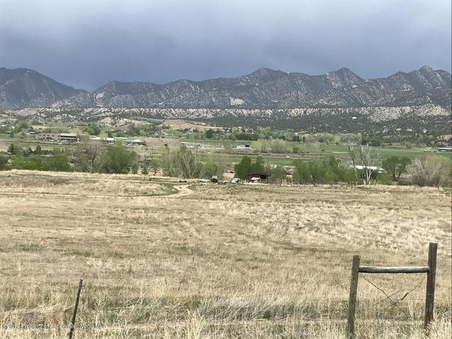 TBD County Road 335, Lot 6, New Castle, CO 81647
