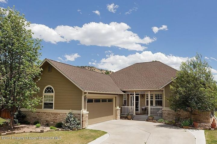 434 Wagon Wheel Circle, New Castle, CO 81647