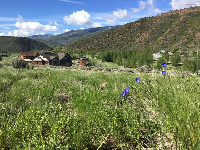 136 Maroon Drive, Lot 45, Glenwood Springs, CO 81601
