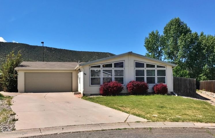 46 Pinnacle Place, Battlement Mesa, CO 81635