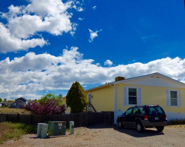 146 Silver Queen Circle, Battlement Mesa, CO 81635