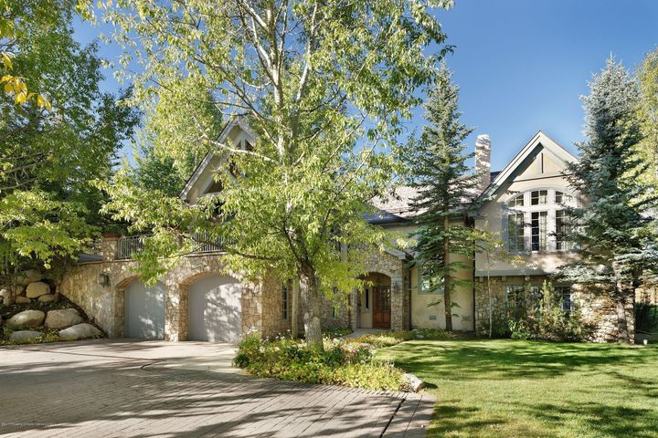 179 Divide Drive, Snowmass Village, CO 81615