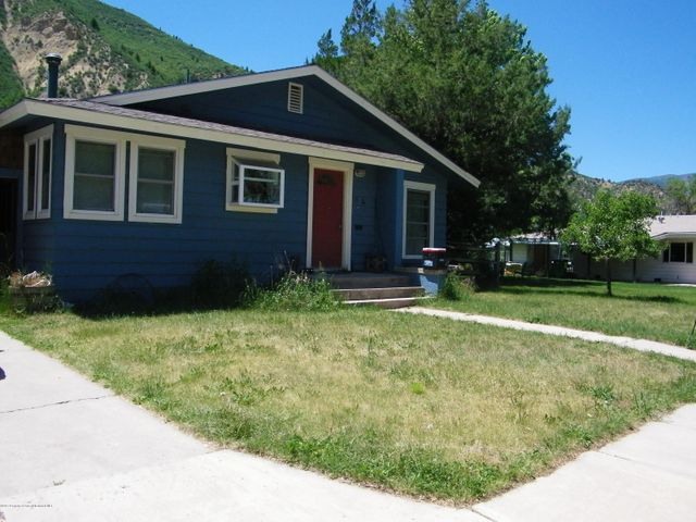 314 Park Drive, Glenwood Springs, CO 81601