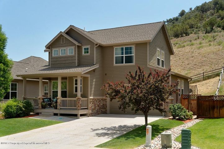41 Red Cloud Court, New Castle, CO 81647