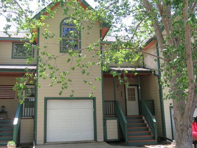 682 Alder Ridge Lane, New Castle, CO 81647