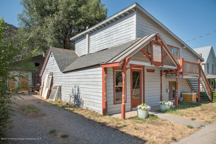 681 W Main Street, New Castle, CO 81647