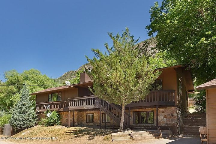 91 Michels Circle, Glenwood Springs, CO 81601