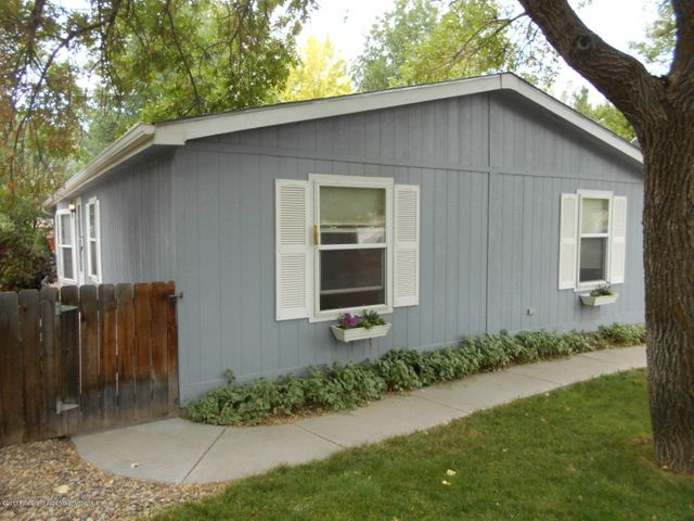 48 E Bonanza Place, Battlement Mesa, CO 81635