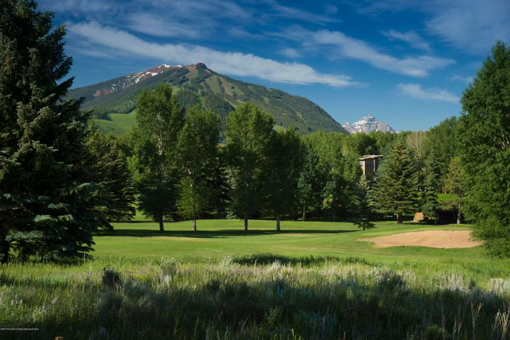 1483 Sierra Vista Drive, Aspen, CO 81611