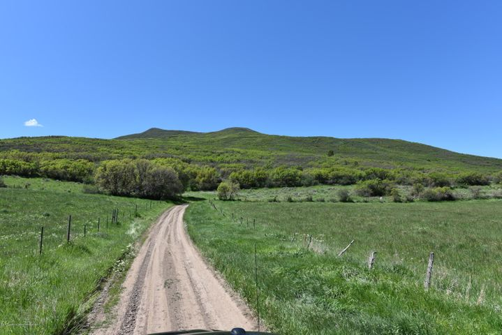 TBD-2&5 312 County Road, New Castle, CO 81647